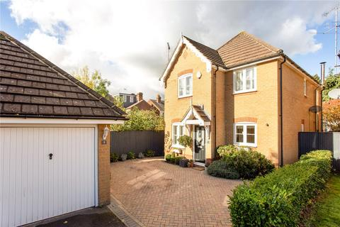 3 bedroom detached house to rent - Redgrave Place, Marlow, Buckinghamshire, SL7