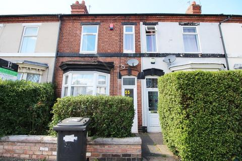 4 bedroom terraced house to rent - Fawdry Street, Wolverhampton