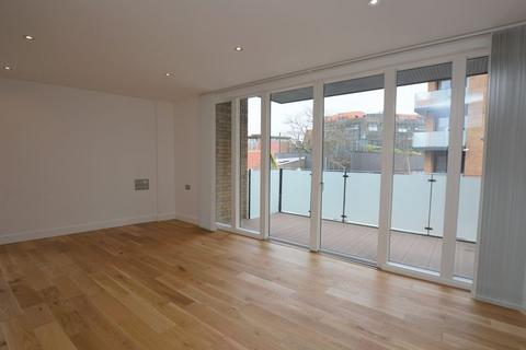 3 bedroom apartment to rent - Union Mill Apartments, Haggerston, E8