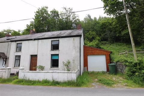 3 bedroom semi-detached house for sale - Penbontrhydybeddau, Aberystwyth