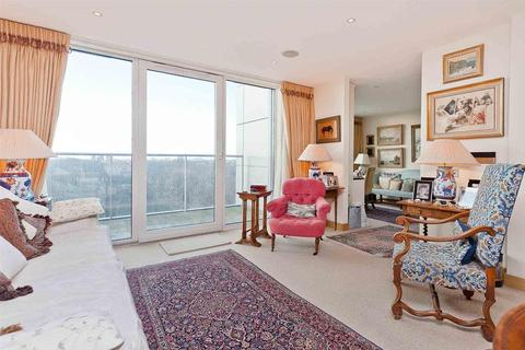 2 bedroom detached house for sale - Oswald Building, Chelsea Bridge Wharf, London, SW11