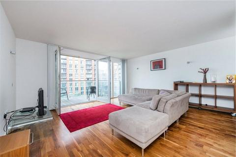 2 bedroom apartment to rent - New Providence Wharf