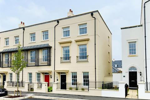 4 bedroom end of terrace house for sale - Sherford, Plymouth
