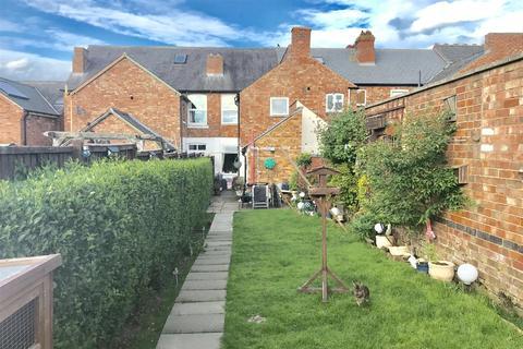 3 bedroom terraced house for sale - Albert Street, Melton Mowbray