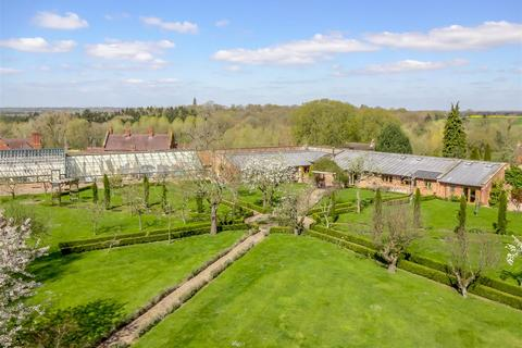 4 bedroom country house for sale - Westwood Park, Droitwich Spa, Worcestershire