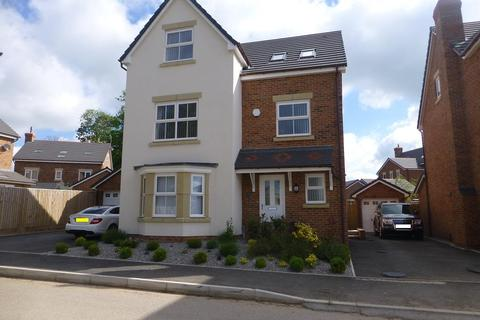 4 bedroom detached house for sale - Bryn Y Groes, Gresford, Wrexham