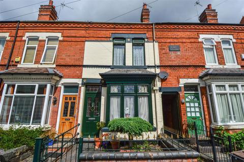 2 bedroom terraced house to rent - Grange Road, Kings Heath, Birmingham