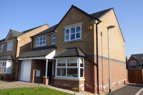 4 bedroom detached house to rent - 2 Oak Croft Holderness Road Hull