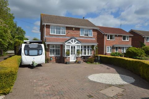 4 bedroom detached house for sale - Calver Close, Oakwood, Derby