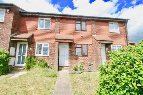 2 bedroom house to rent - Lynchet Close, Brighton