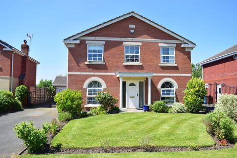4 bedroom detached house for sale - Crofters Walk, Lytham