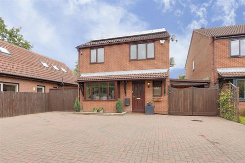4 bedroom detached house for sale - Ramblers Close, Colwick, Nottinghamshire, NG4 2DN