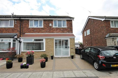 3 bedroom semi-detached house for sale - Gee Lane, Eccles, Manchester