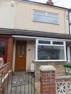 2 bedroom terraced house to rent - HEY  STREET, CLEETHORPES