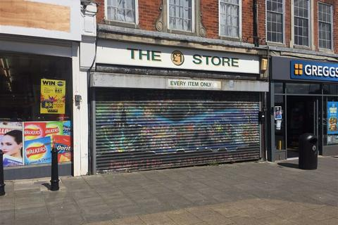 Shop to rent - Arnside Road, Southmead, Bristol