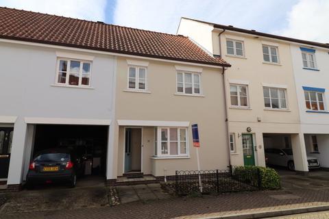 3 bedroom terraced house for sale - Gate Street Mews, Maldon