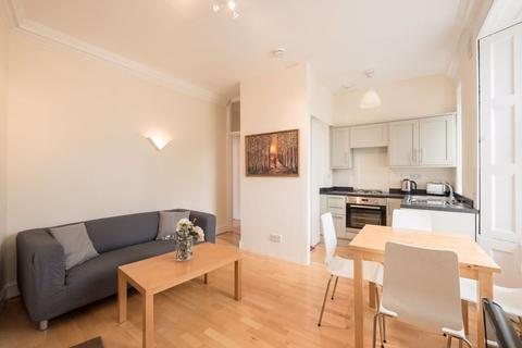 2 bedroom flat to rent - WARRISTON ROAD, CANONMILLS EH3 5LG