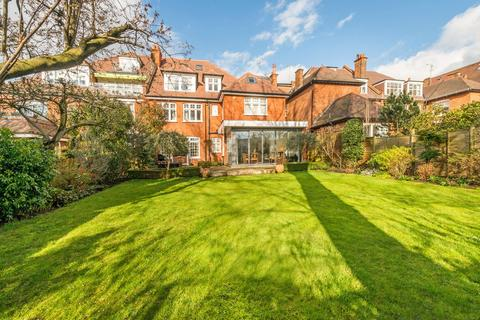 7 bedroom house for sale - Bracknell Gardens, Hampstead, NW3
