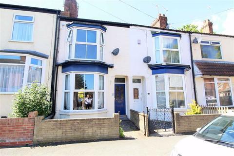 3 bedroom terraced house for sale - Gladstone Street, Hessle, Hessle, HU13
