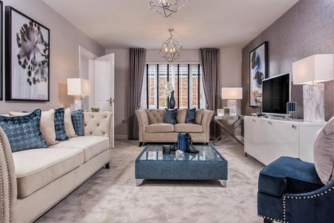 4 bedroom detached house for sale - Plot 136 , The Oakford, Hambleton Chase, Stillington Road, Easingwold, York