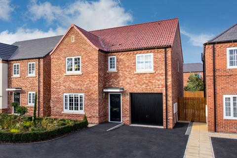 4 bedroom detached house for sale - Plot 27, The Mapleford, Hambleton Chase, Stillington Road, Easingwold, York