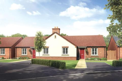 2 bedroom bungalow for sale - Plot 147, The Horsham, Hambleton Chase, Stillington Road, Easingwold, York