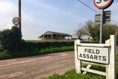 Farm land for sale - FIELD ASSARTS, WITNEY, OXFORDSHIRE