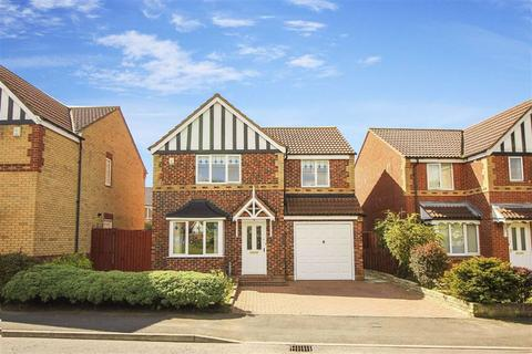4 bedroom detached house for sale - Holystone Grange, Newcastle Upon Tyne, Tyne And Wear
