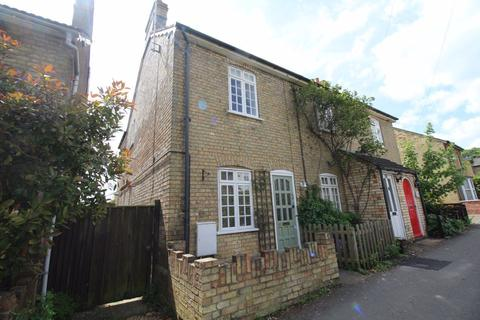 2 bedroom cottage to rent - 17th July 201Church Street, Shillington