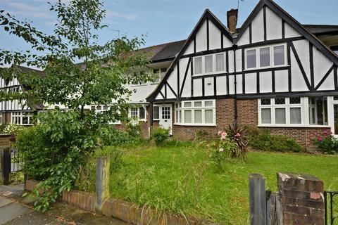 4 bedroom house to rent - Princes Gardens, Acton