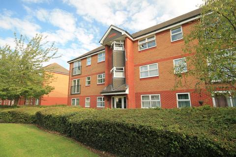 1 bedroom apartment to rent - Blackthorn Close, Cambridge