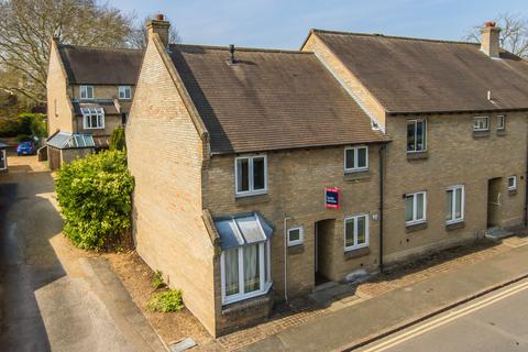 3 bedroom end of terrace house for sale - Albion Row, Cambridge