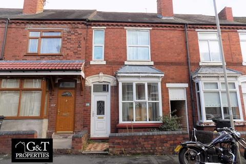 4 bedroom terraced house to rent - Park Road, Dudley, Dudley, DY2