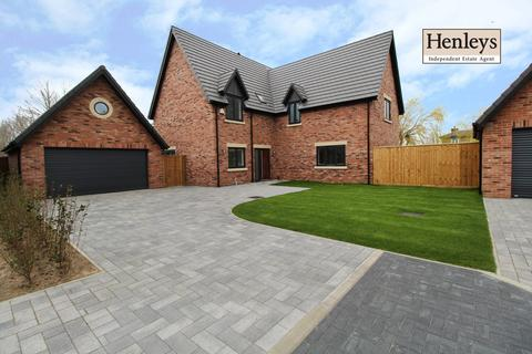 5 bedroom detached house for sale - Orchid Meadows , Beck Row