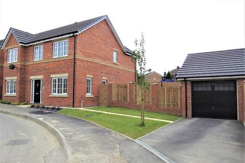 4 bedroom detached house for sale - Cassini Drive, Stannington, Sheffield