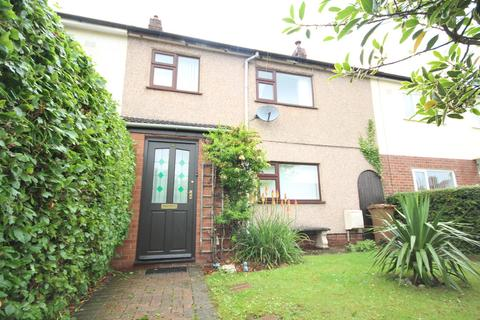 4 bedroom terraced house for sale - Mechanics Lane, Pentre
