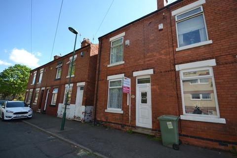 3 bedroom end of terrace house to rent - Austin Street, Nottingham