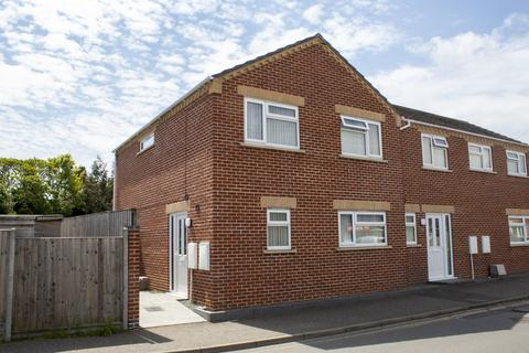 3 bedroom semi-detached house for sale - Station Road, Hopton