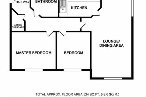 2 bedroom apartment for sale - College Fields, Cronton Lane, WIDNES, WA8