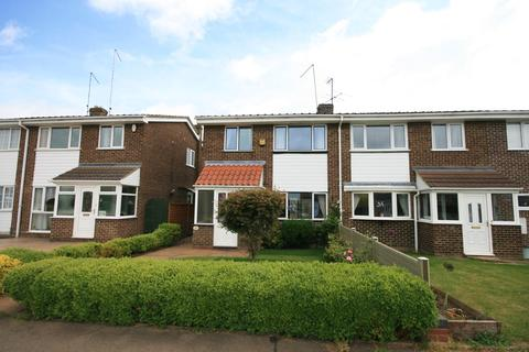 3 bedroom semi-detached house to rent - Rookery Lane, Kingsthorpe, Northampton, NN2