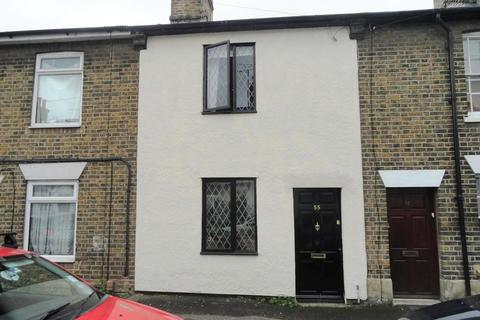 2 bedroom terraced house to rent - Mildmay Road, Chelmsford, CM2