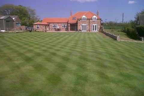 5 bedroom detached house for sale - The Small Holding, Old Ellerby