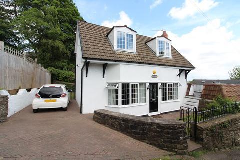 3 bedroom cottage for sale - 5 Vicarage Hill, Newport, NP20