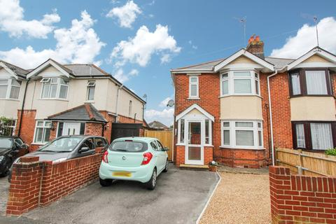3 bedroom semi-detached house for sale - Prince of Wales Avenue, Southampton, SO15