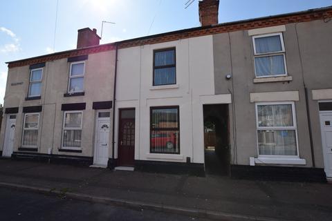 2 bedroom terraced house to rent - Allen Street, Allenton DE24 9DE