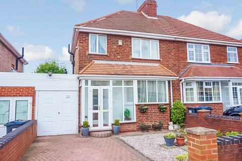 3 bedroom semi-detached house for sale - Springthorpe Road, Erdington