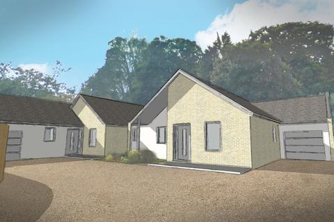 4 bedroom detached bungalow for sale - London Road, Bracebridge Heath, Lincoln