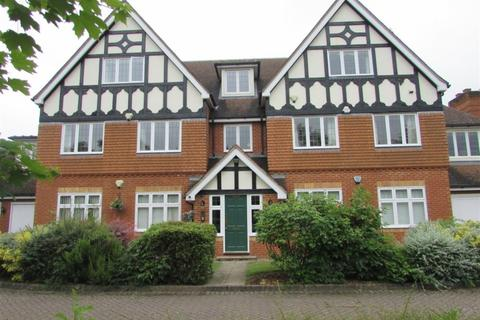 3 bedroom apartment to rent - Grove Road, Knowle, B93 0PH