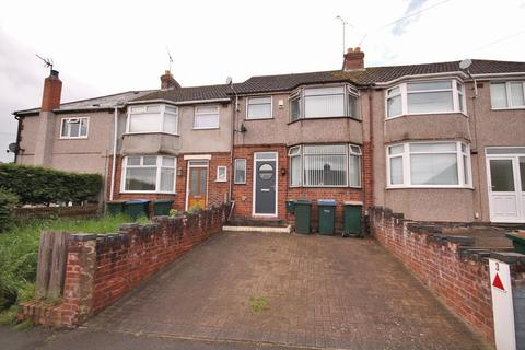3 bedroom terraced house for sale - Brookford Avenue, Coventry