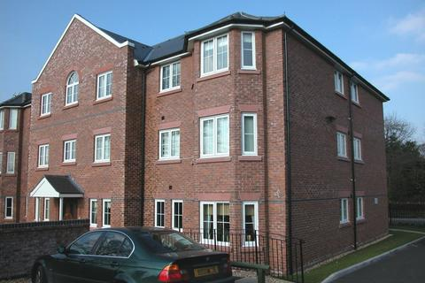 2 bedroom apartment to rent - Sunnymill Drive, Sandbach